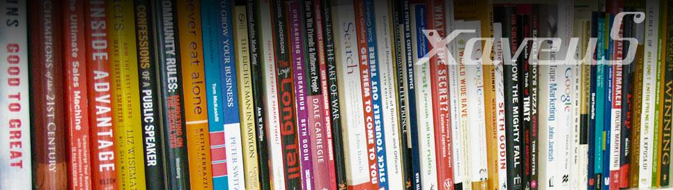 Marketing strategy and SEO books - search, economics psychology